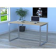 Письменный стол Q-135 (1350*700) TM Loft design, фото 3