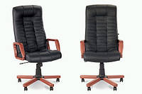 Кресло кожаное для руководителя «Atlant extra» SP, Магазин мебели
