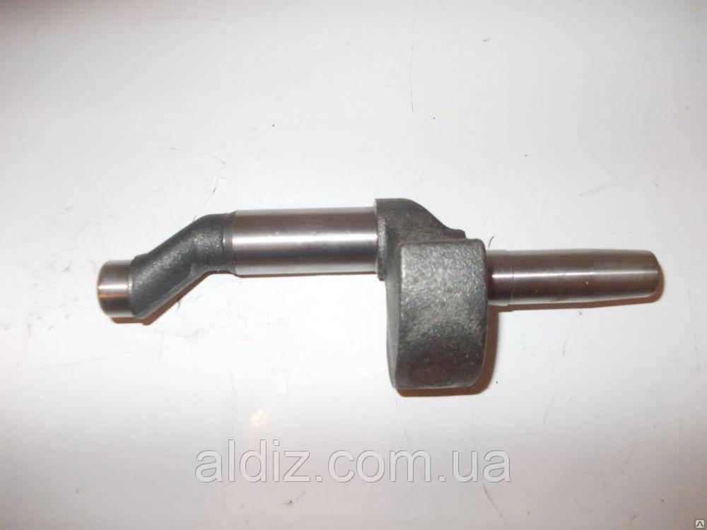 Коленвал, компрессора, Aircast LB40-3, запчасти, Remeza