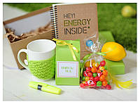 """Оригинальные подарки на 8 марта """"Spring Energy"""""""