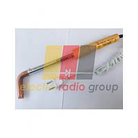 Паяльник 200 Вт. Деревянная ручка, производство Запорожье