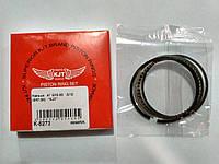 Кольца поршневые std GY6-80, 47мм на китайские 4Т скутера (KJT)