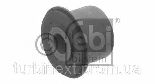 Сайлентблок рычага (переднего/снизу/спереди) Citroen Berlingo 93- FEBI BILSTEIN 19009