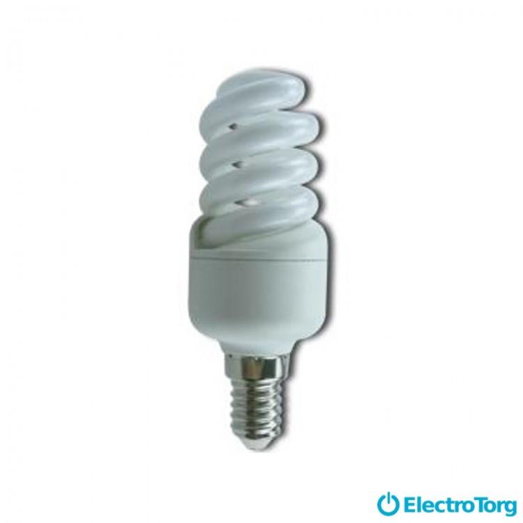 Лампа энергосберегающая S-9-4200-14 Elight