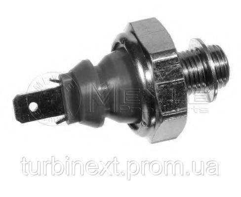 Датчик давления масла VW LT -06/T4 90-03 (0.15-0.35 bar) (М10х1.0) (синий) MEYLE 100 919 0031