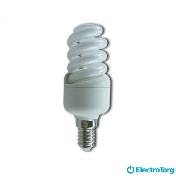 Лампа энергосберегающая S-11-4200-14 Elight