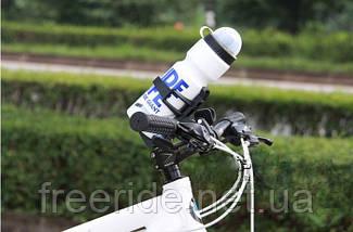 Фляга велосипедная, баклажка бутылка от GIANT, фото 2
