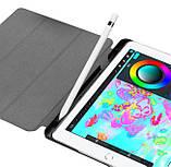 Чехол для планшета Apple iPad Air / iPad Air2 Stylus Slim Plastic - Black, фото 6