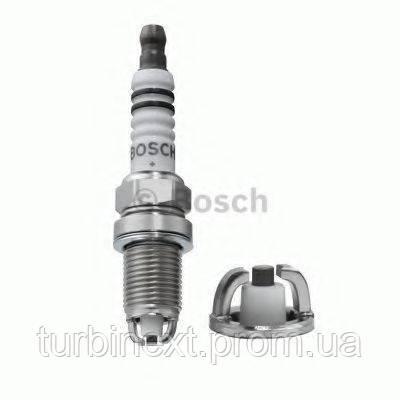 Свеча зажигания VW T4/VW Caddy III/ Renault Kangoo/Audi A6 87- (Plus Yttrium) BOSCH 0 242 235 668