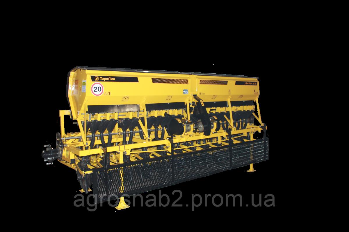 Купить сеялку Planter 3,6 A ( СЗ 3,6А) по цене производителя