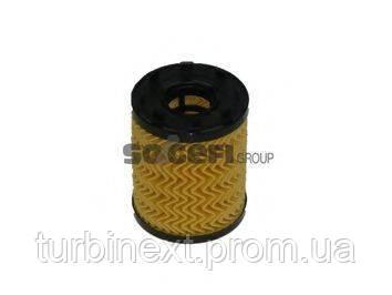 Фильтр масляный Opel Combo / Fiat Doblo 1.3JTD/ CDTI 04- Purflux L330