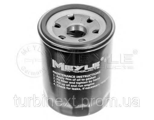 Фильтр масляный Mazda 626 II 1.6-2.0 -87 MEYLE 614 322 0000