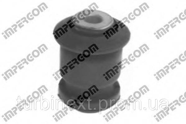Сайлентблок рычага (переднего/спереди) Citroen Nemo 08- Impergom 1672
