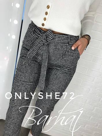 Женские кашемировые брюки , фото 2