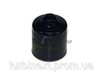 Фільтр масляний VW Caddy II 1.4/1.6 i / Golf IV/V/Seat (h=93mm) Польща LS325D
