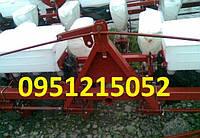 Сеялка СУПН-6 (инжектор), фото 1