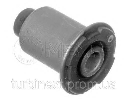 Сайлентблок рычага (переднего/спереди) Fiat Doblo 01- MEYLE 214 610 0001