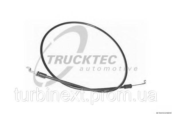 Трос двери (боковой) MB Sprinter/VW LT 96- TRUCKTEC AUTOMOTIVE 02.54.053