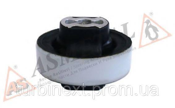 Сайлентблок рычага (переднего/сзади) Citroen Nemo 08- (72.5x12x66/27) ASMETAL 38FI5507