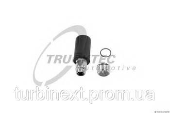 Насос топливный ручной подкачки MB OM314-364 (M16x1.5mm) TRUCKTEC AUTOMOTIVE 01.14.049