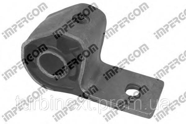 Сайлентблок рычага (переднего/сзади) Citroen Berlingo/Peugeot Partner 96 Impergom 31013