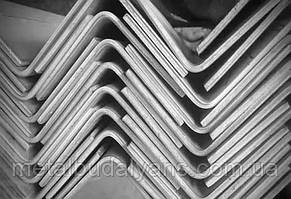 Куточок сталевий гнутий 45х28х3,0мм
