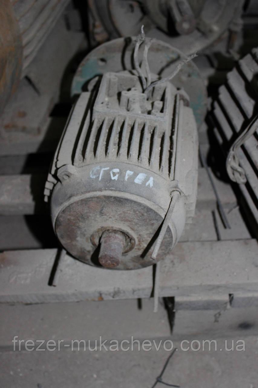 Мотор б/у шахтний 10 кВт 950 об/хв