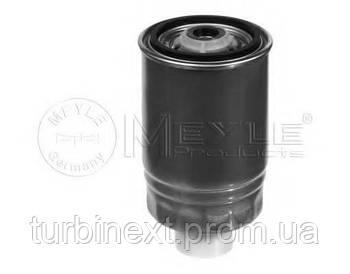 Фильтр топливный Fiat/Iveco 2.5D/2.8D MEYLE 100 127 0005