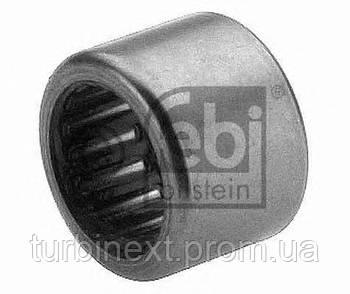 Подшипник коленвала Audi/VW 1.6D/TD-1.9TDI (15x21x15) FEBI BILSTEIN 14098