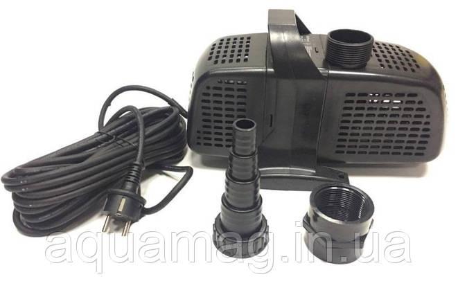 Насос (помпа) Jebao ESP-4600 с регулятором мощности для пруда, водопада, водоема, узв, фото 2