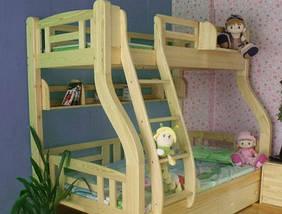 Кровать двухъярусная с ящиками Светлана, фото 2