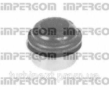 Отбойник рычага (переднего) Renault Master 98-06 (до пружины) Impergom 36738