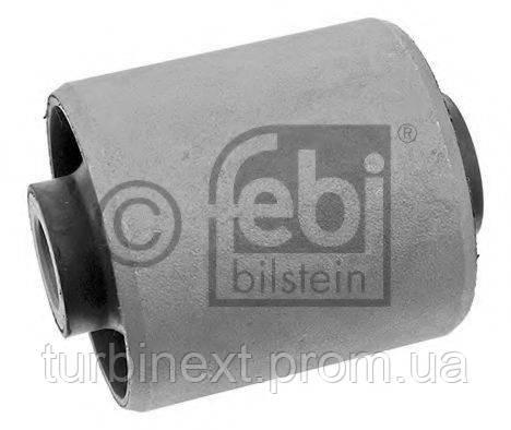 Сайлентблок балки (задней/спереди) Fiat Scudo 96- FEBI BILSTEIN 12368