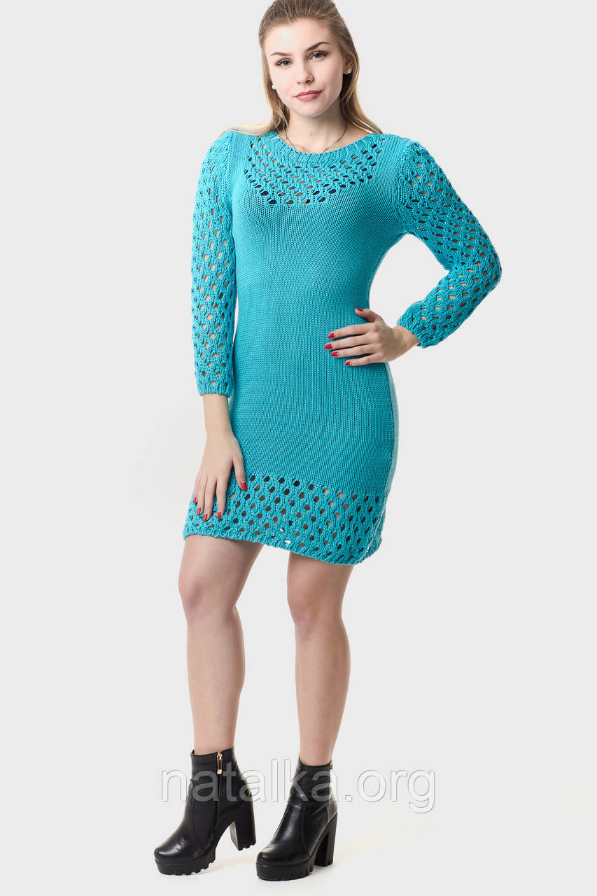 Платье Лолита из хлопка