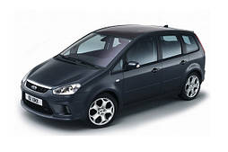 Ford C-MAX (2007 - 2010)