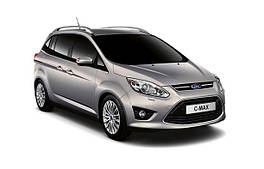Ford C-MAX 2 (2010 - ... )