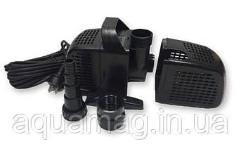 Насос (помпа) Jebao ESP-6500 с регулятором мощности для пруда, водопада, водоема, узв, фото 2