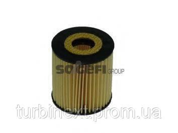 Фильтр масляный BMW 5 (E39) 530D Purflux L321