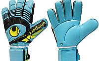 Вратарские перчатки Uhlsport Eliminator Absoliutgrip