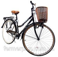 """Велосипед ТМ """"Trino№ Bella CM114 (стальная рама, рост 170-180 см)+ доставка"""