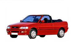Ford Escort 5 Кабрио (1990 - 1995)