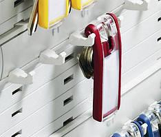 Бирки для ключей – маленький необходимый аксессуар