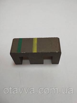 Ш-образный сердечник из распыленного железа фирмы Micrometals, фото 2