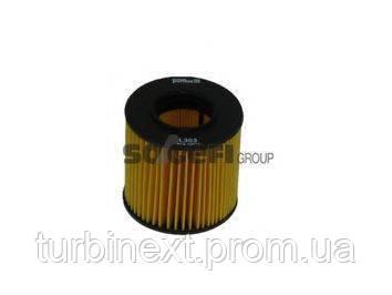 Фильтр масляный VW 1.4FSI-1.6FSI 02- Purflux L353