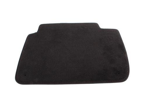 Оригинальные текстильные задние коврики для BMW X5 (F15), артикул 51472347733