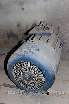 Мотор шахтний 10 кВт 950 об/хв
