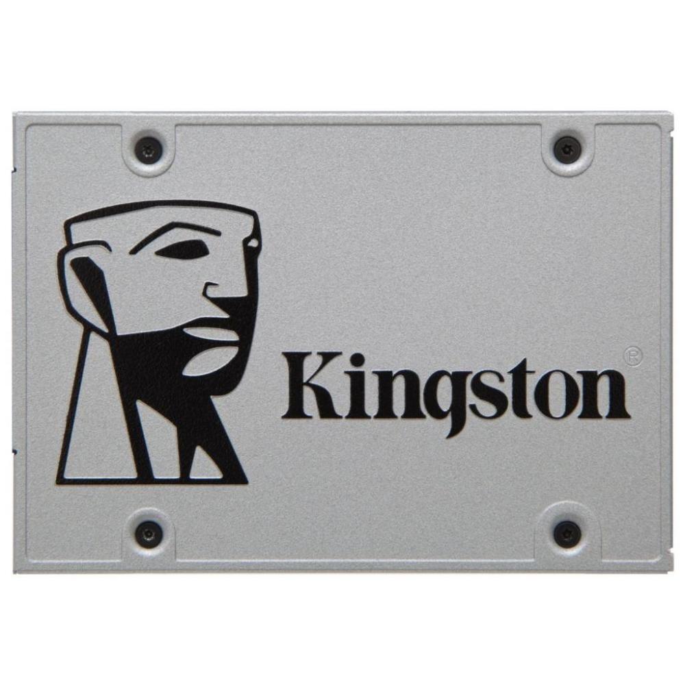 SSD накопитель Kingston SSDNow UV400 SUV400S37/120G