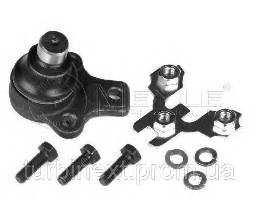 Опора кульова (передня/знизу) VW Caddy 95-04 MEYLE 116 010 7154