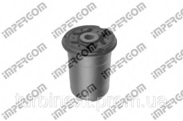 Сайлентблок балки (задней/сзади) Audi 80/90/100 91- (12mm/57mm/90mm) Impergom 2028
