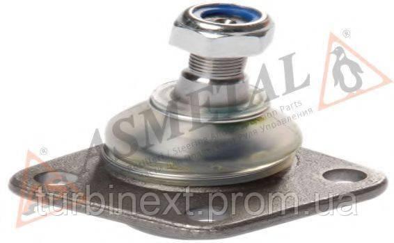 Опора шаровая (передняя/снизу) Fiat Doblo 01-02 ASMETAL 10FI5501